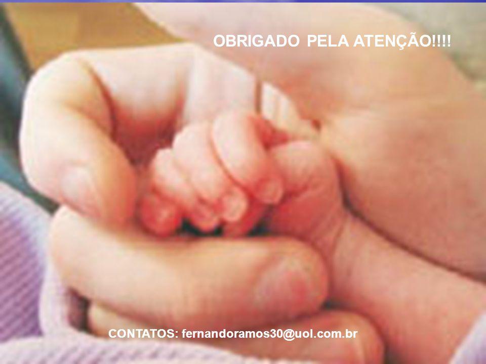 CONTATOS: fernandoramos30@uol.com.br