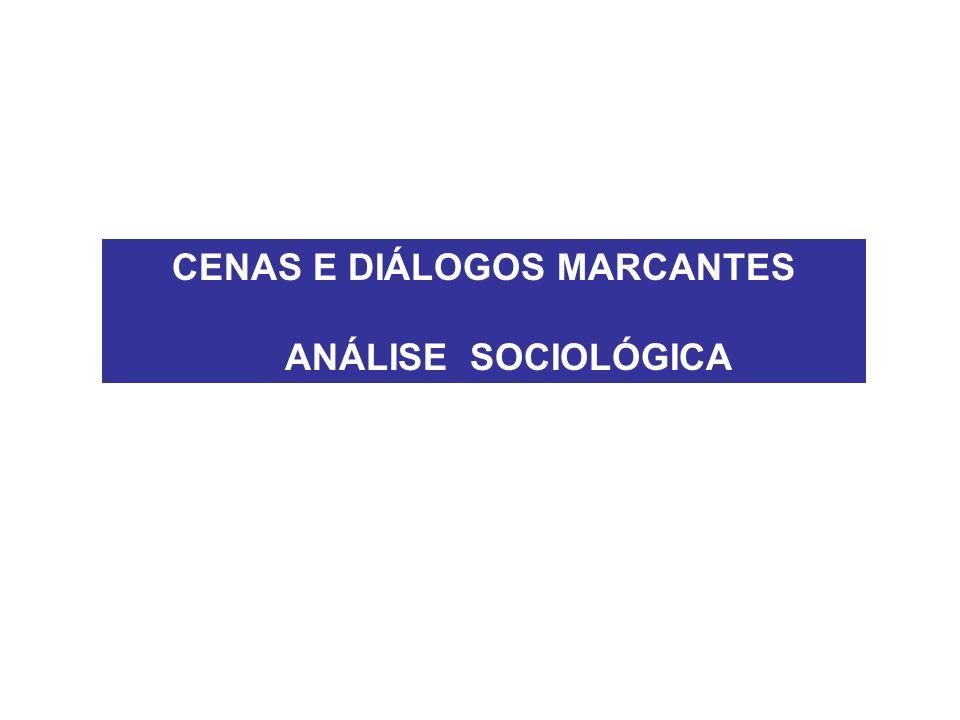 CENAS E DIÁLOGOS MARCANTES