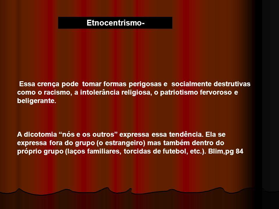 Etnocentrismo-