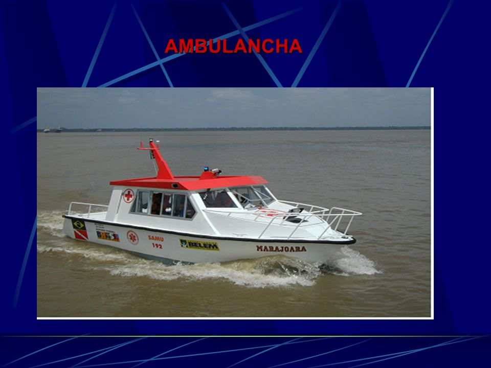 AMBULANCHA