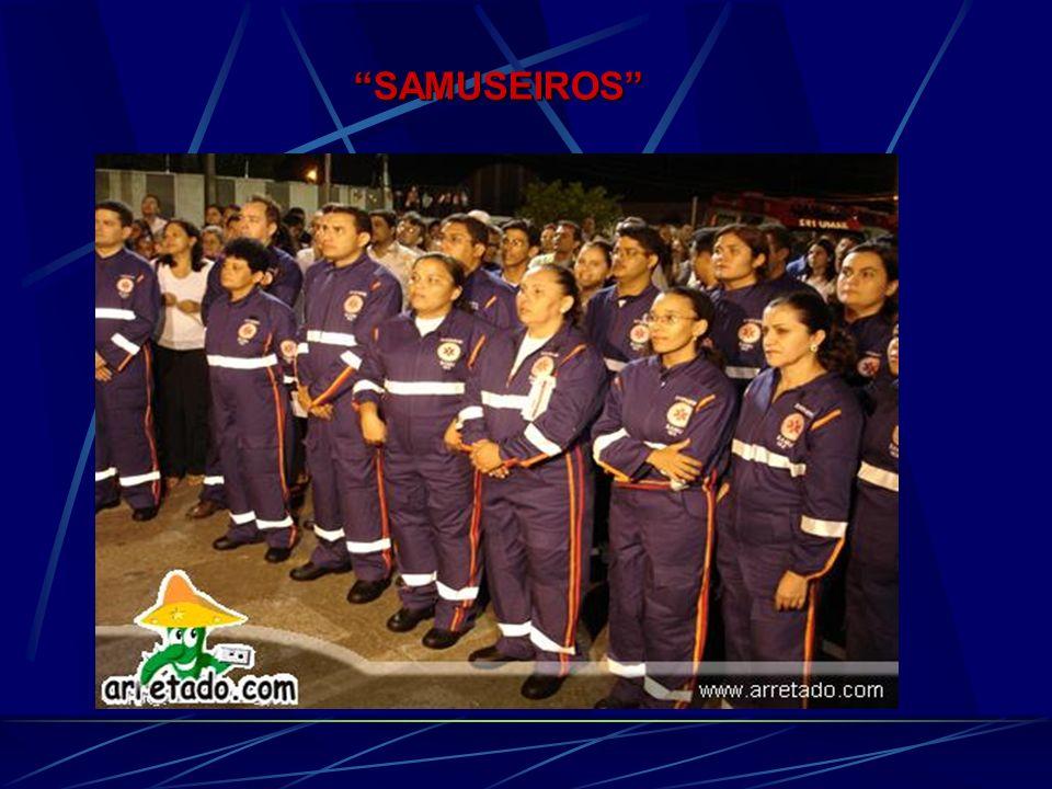 SAMUSEIROS