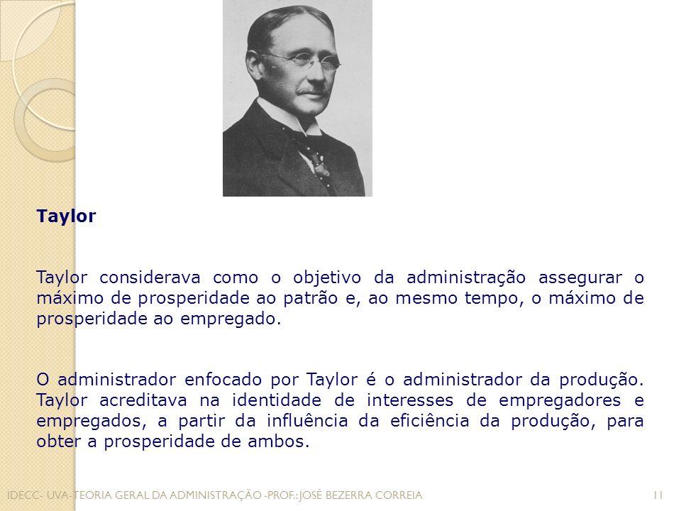 Taylor
