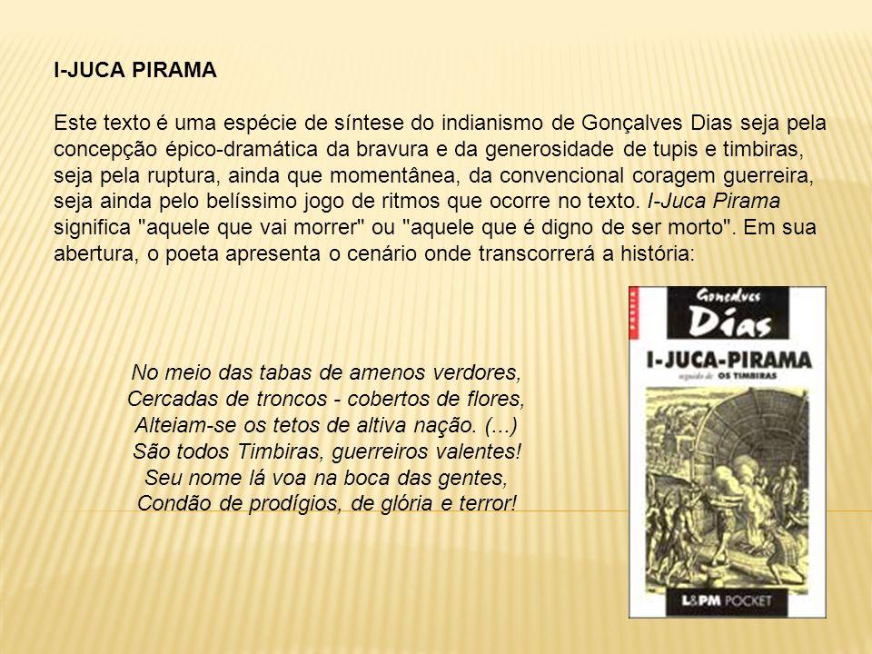 I-JUCA PIRAMA