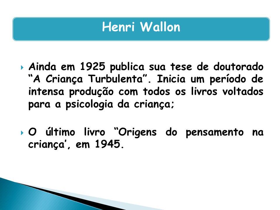 Henri Wallon
