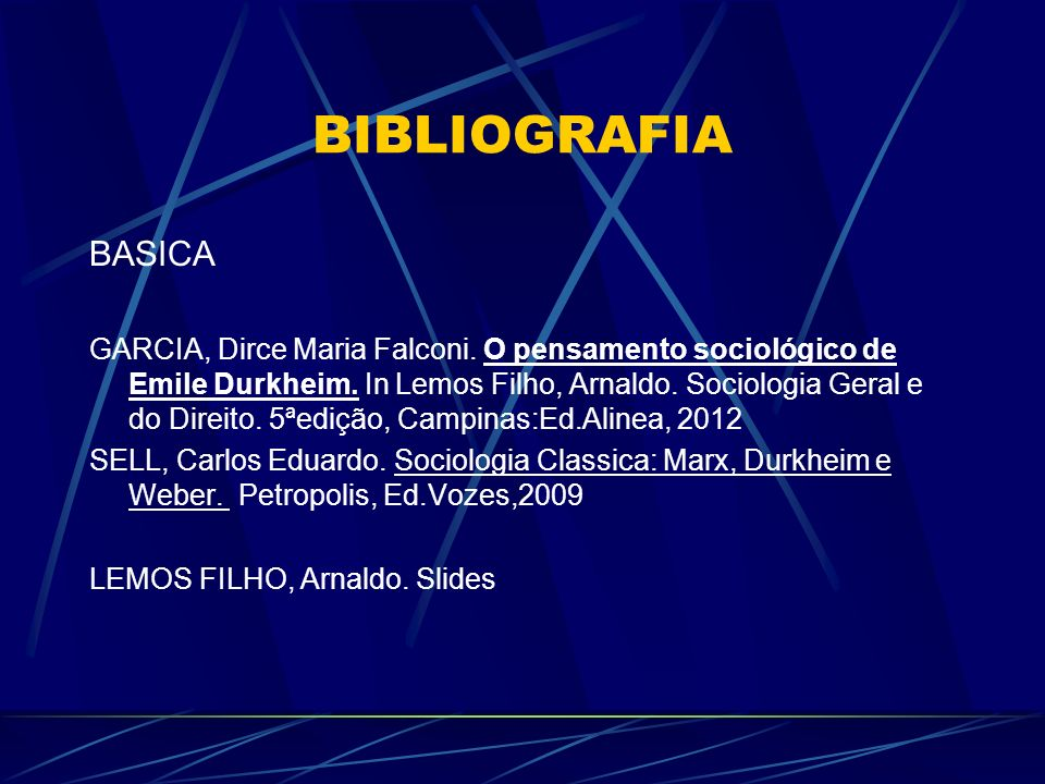 BIBLIOGRAFIABASICA.