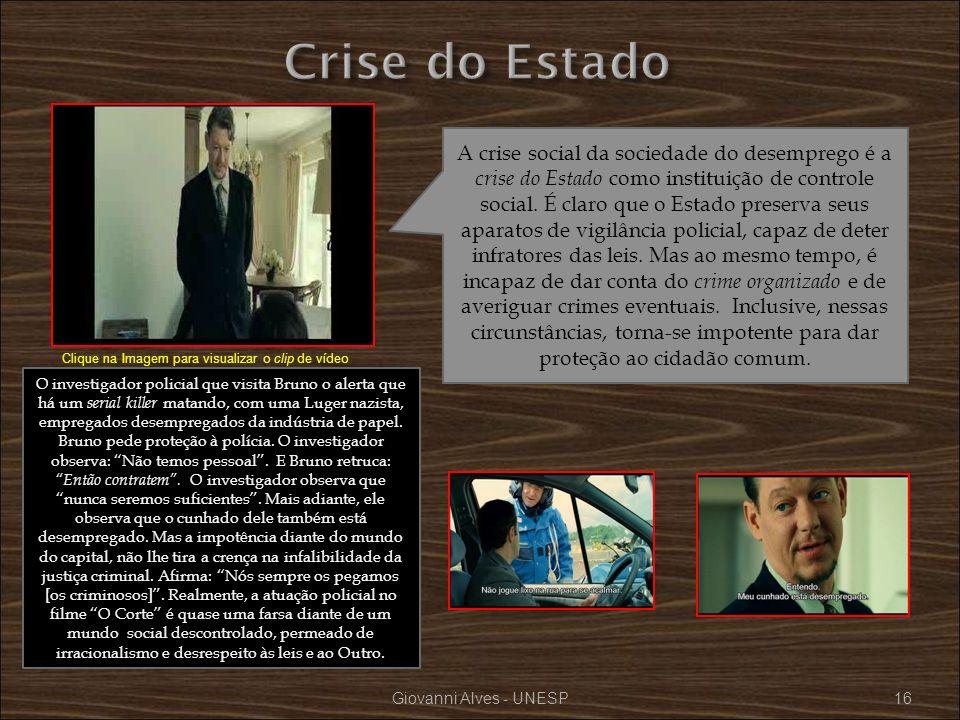 Crise do Estado