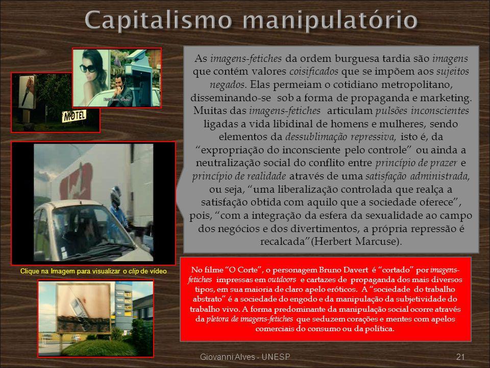 Capitalismo manipulatório