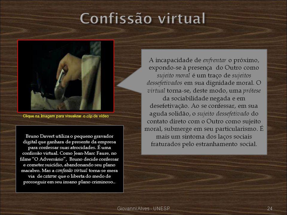 Confissão virtual