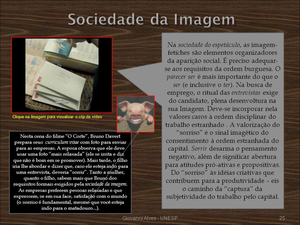 Sociedade da Imagem