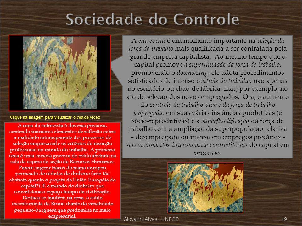 Sociedade do Controle