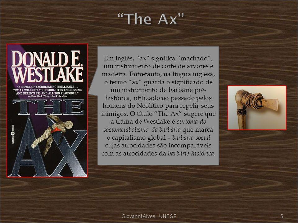 The Ax
