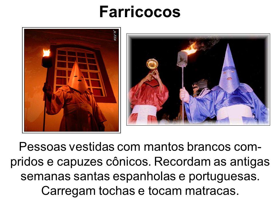 Farricocos