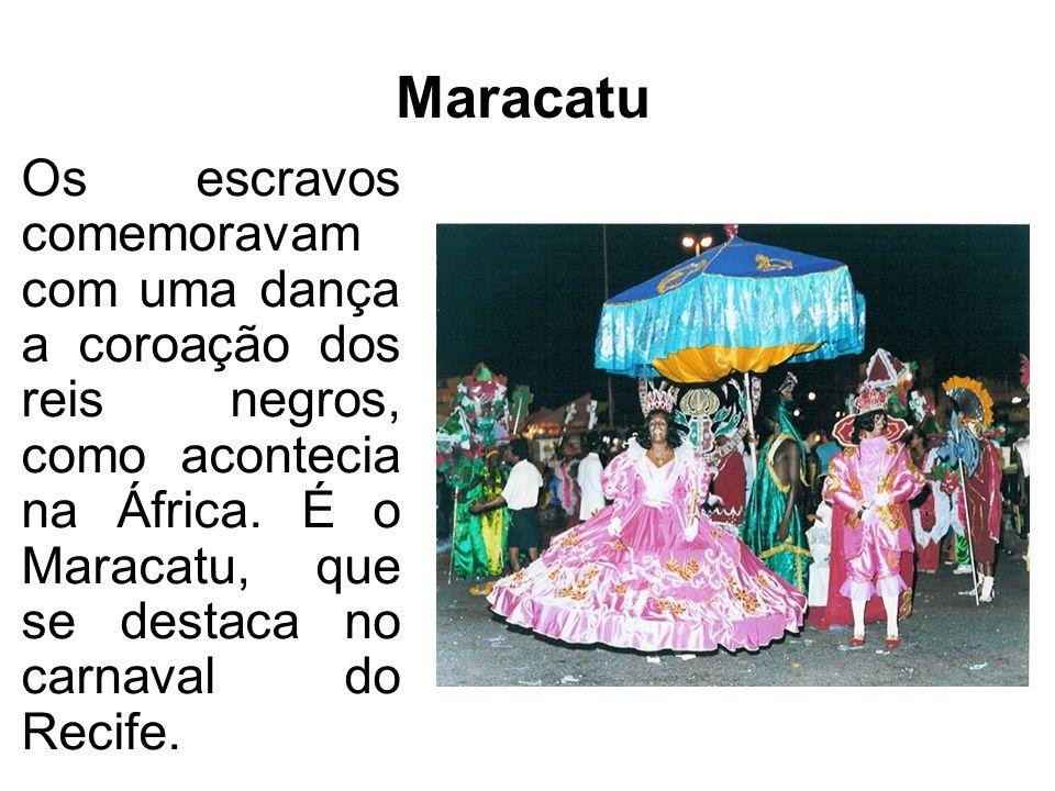 Maracatu