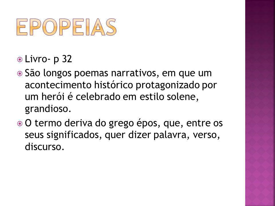 epopeias Livro- p 32.