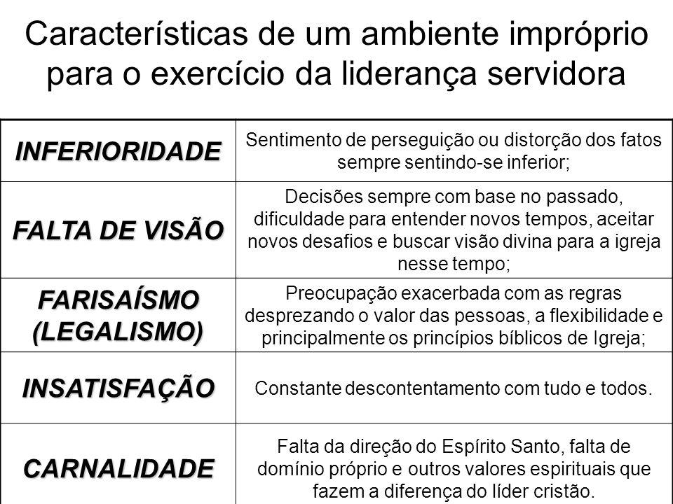 FARISAÍSMO (LEGALISMO)