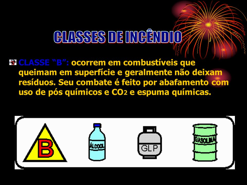 07:39 CLASSES DE INCÊNDIO.