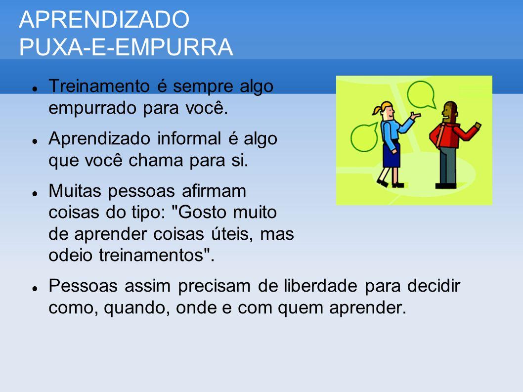 APRENDIZADO PUXA-E-EMPURRA