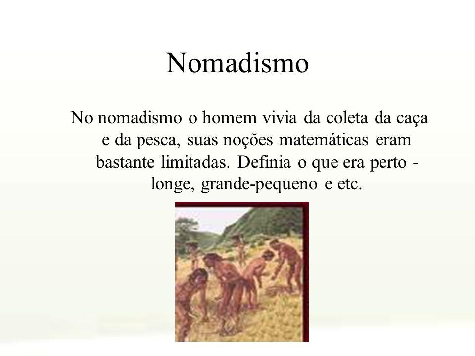 Nomadismo