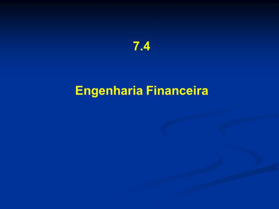 Engenharia Financeira