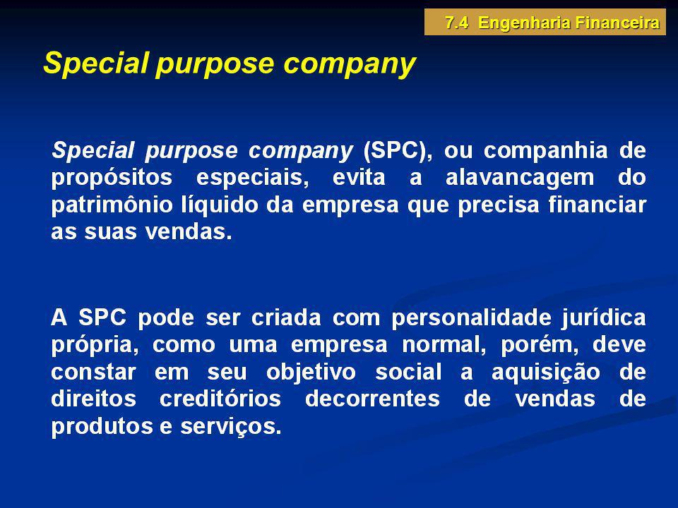 Special purpose company