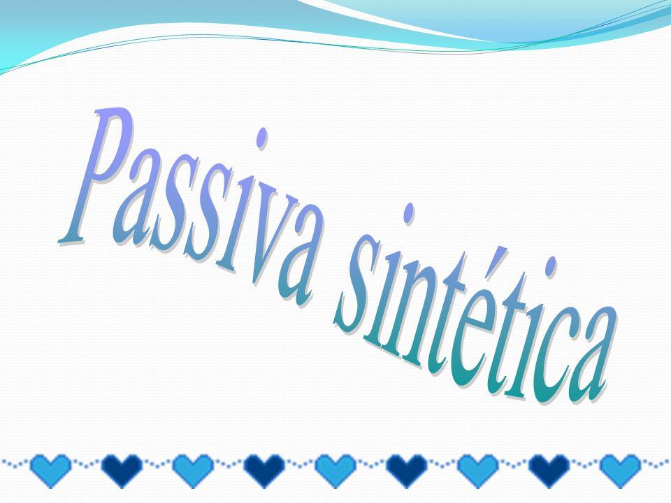 Passiva sintética