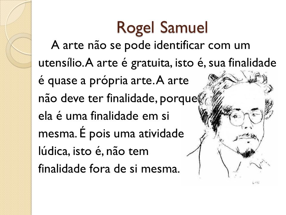 Rogel Samuel