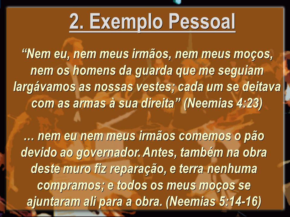 2. Exemplo Pessoal