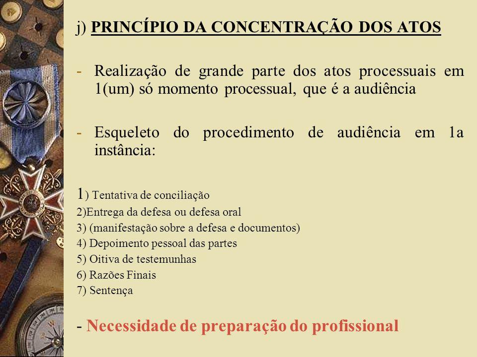 - Necessidade de preparação do profissional