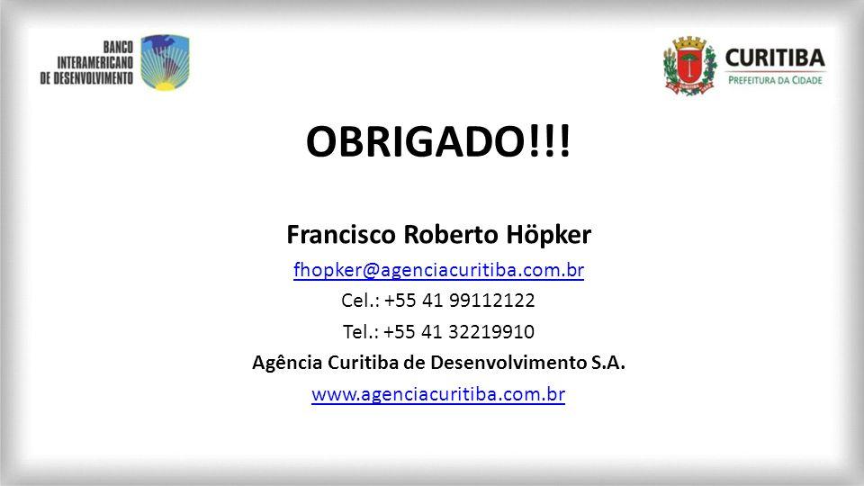 Francisco Roberto Höpker