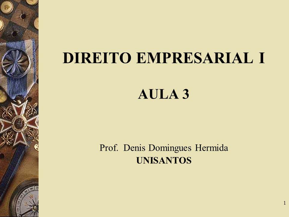 Prof. Denis Domingues Hermida