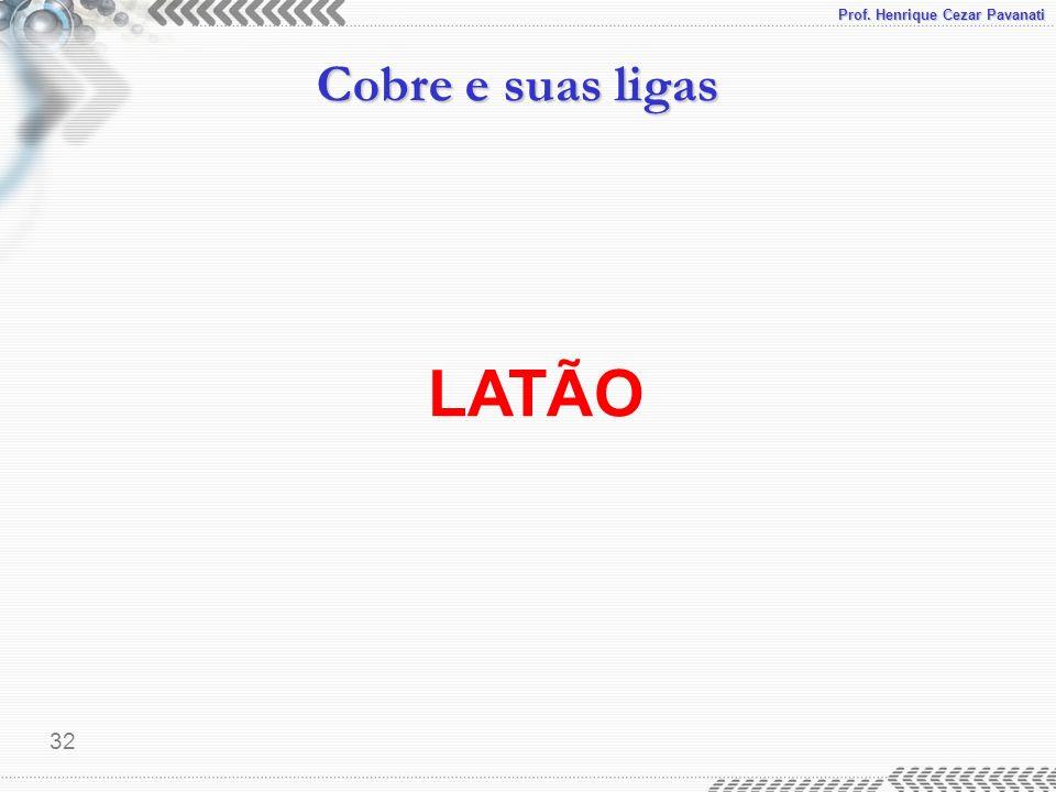 LATÃO