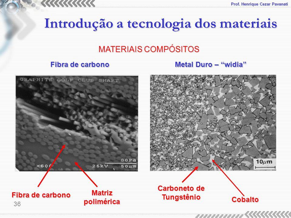 Carboneto de Tungstênio