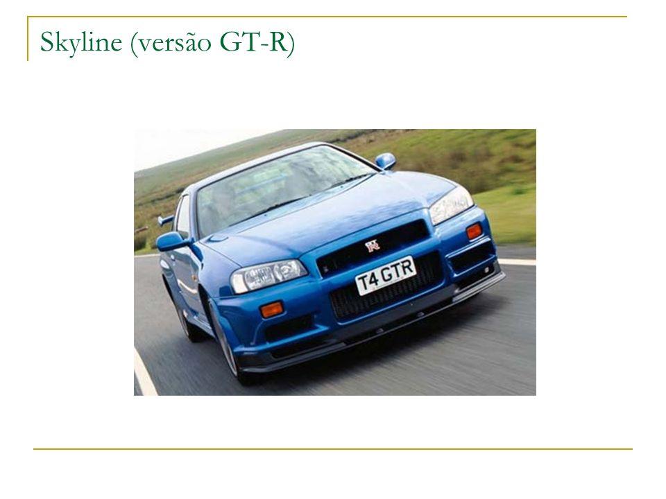 Skyline (versão GT-R)