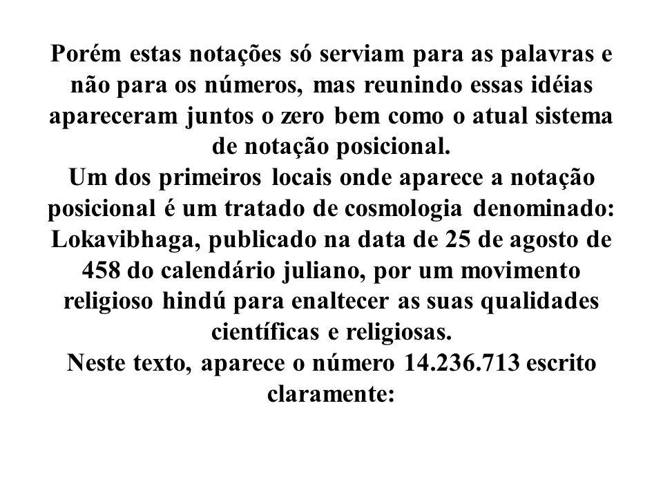 Neste texto, aparece o número 14.236.713 escrito claramente:
