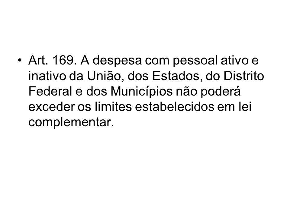 Art. 169.