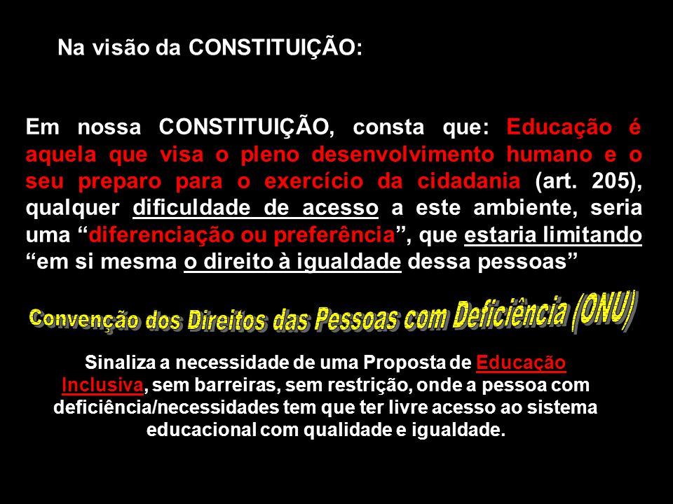 Convenção dos Direitos das Pessoas com Deficiência (ONU)