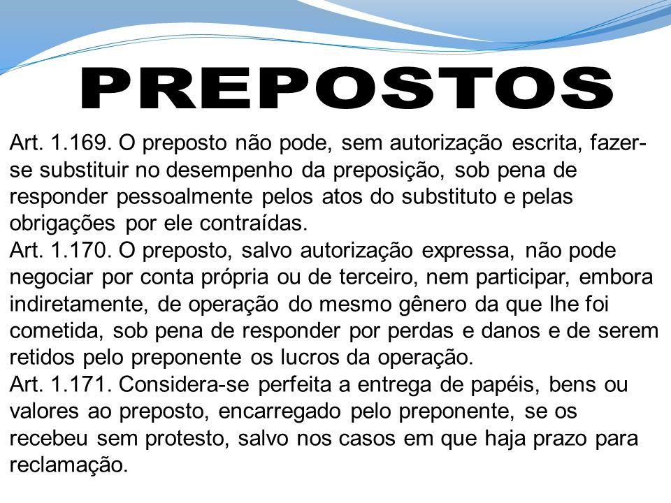 PREPOSTOS