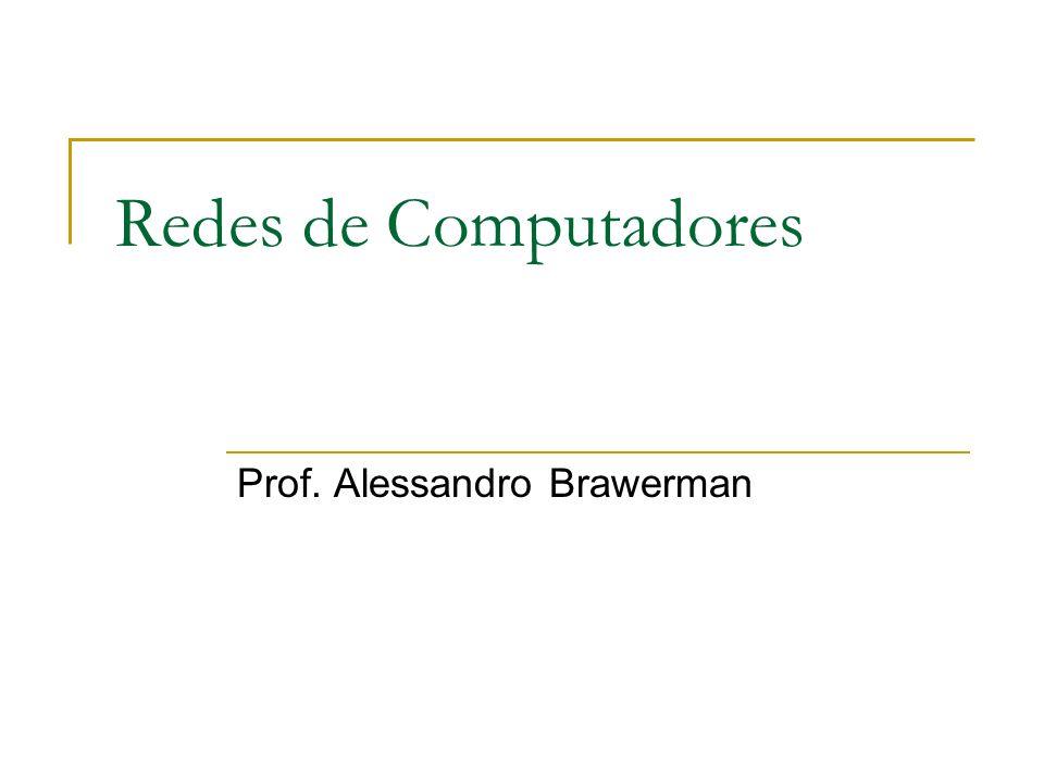 Prof. Alessandro Brawerman