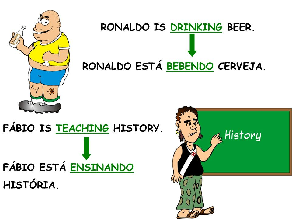 RONALDO IS DRINKING BEER.