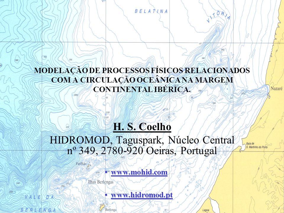 HIDROMOD, Taguspark, Núcleo Central nº 349, 2780-920 Oeiras, Portugal