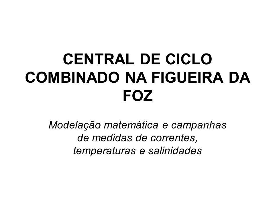 CENTRAL DE CICLO COMBINADO NA FIGUEIRA DA FOZ