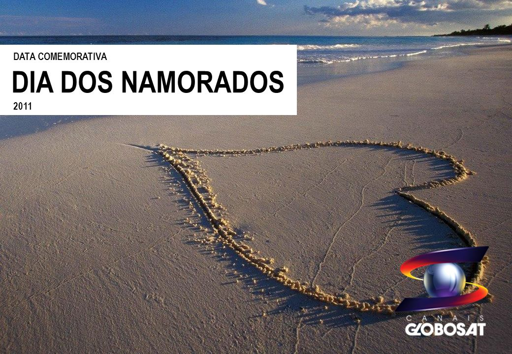 DATA COMEMORATIVA DIA DOS NAMORADOS 2011