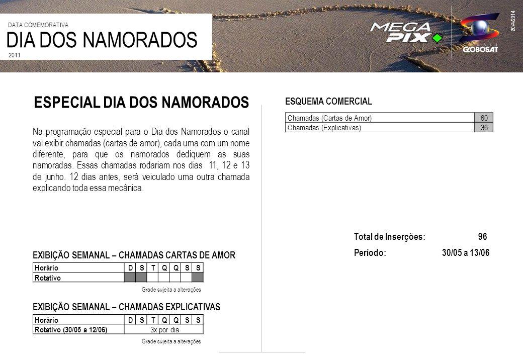 DIA DOS NAMORADOS ESPECIAL DIA DOS NAMORADOS ESQUEMA COMERCIAL