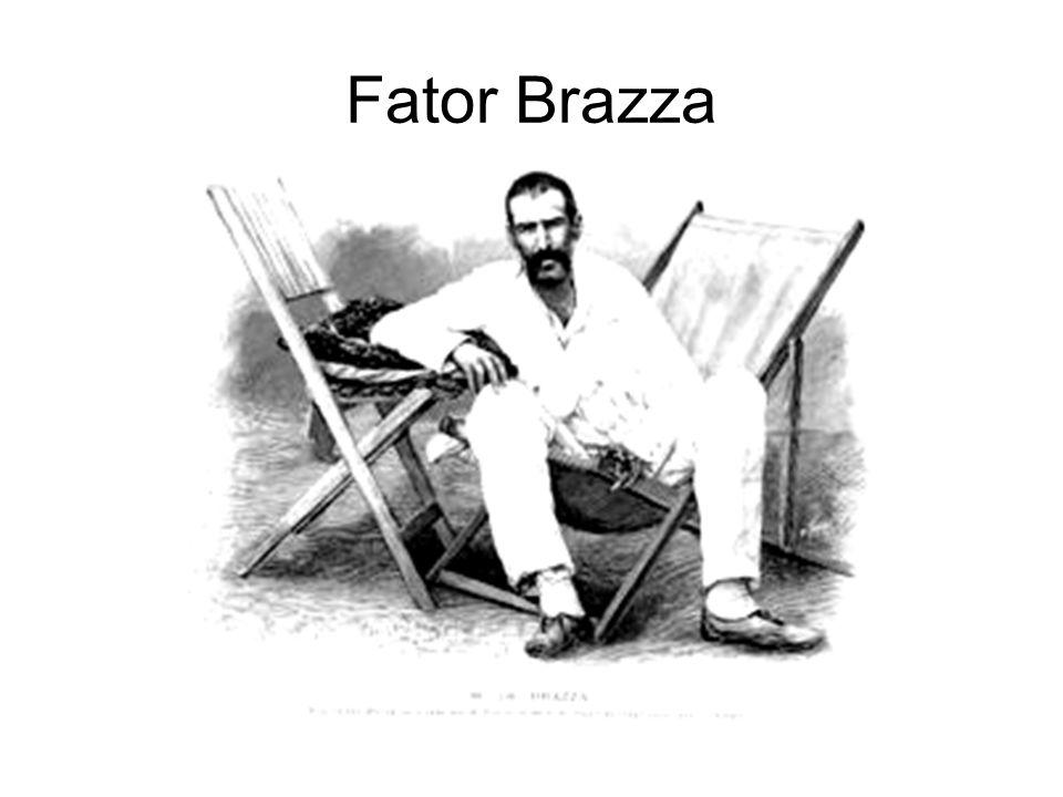 Fator Brazza