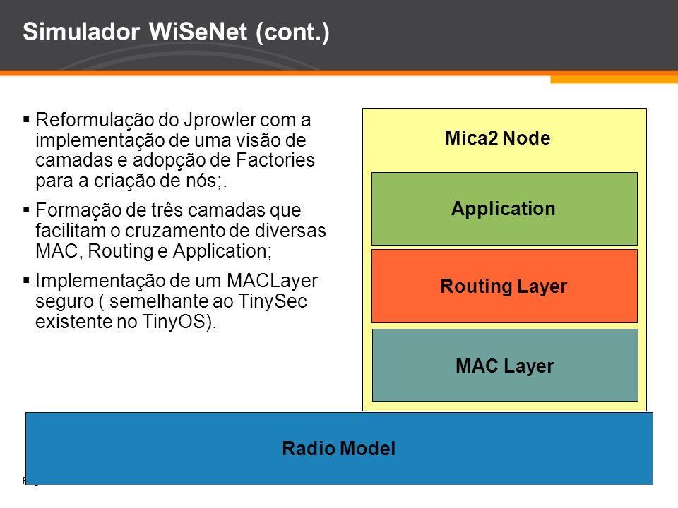 Simulador WiSeNet (cont.)