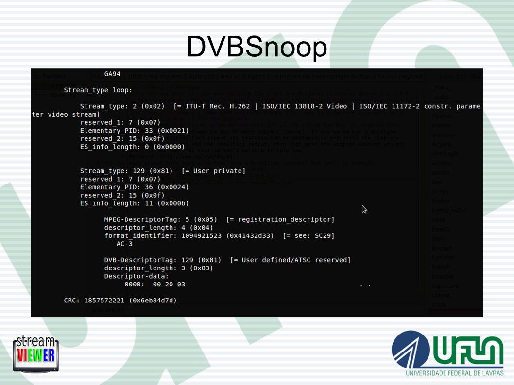 DVBSnoop