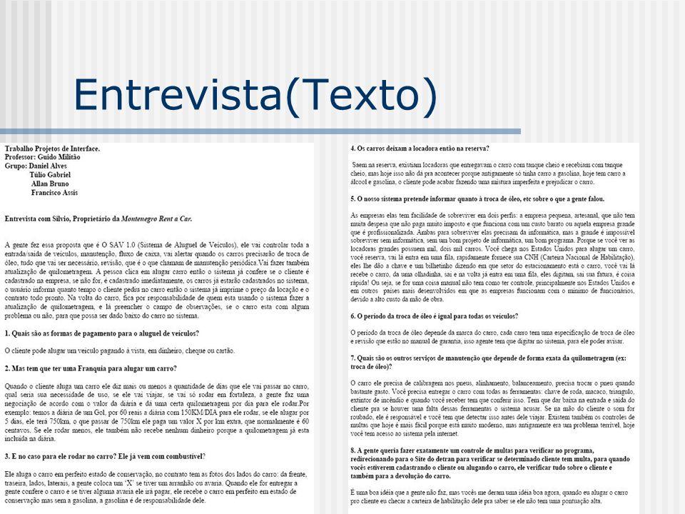Entrevista(Texto)