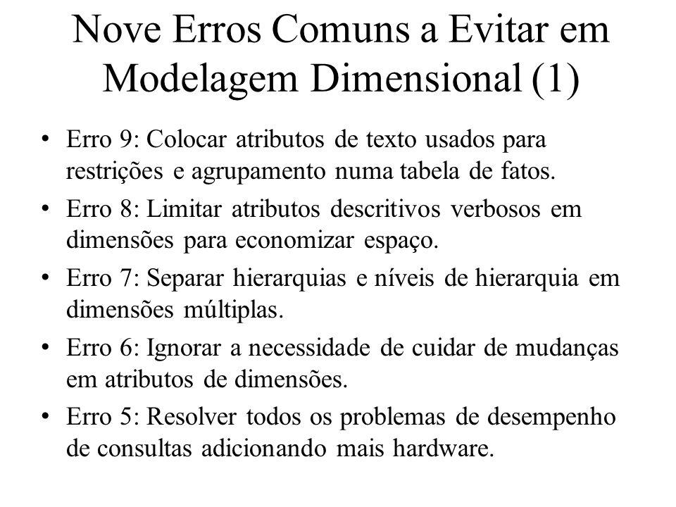 Nove Erros Comuns a Evitar em Modelagem Dimensional (1)