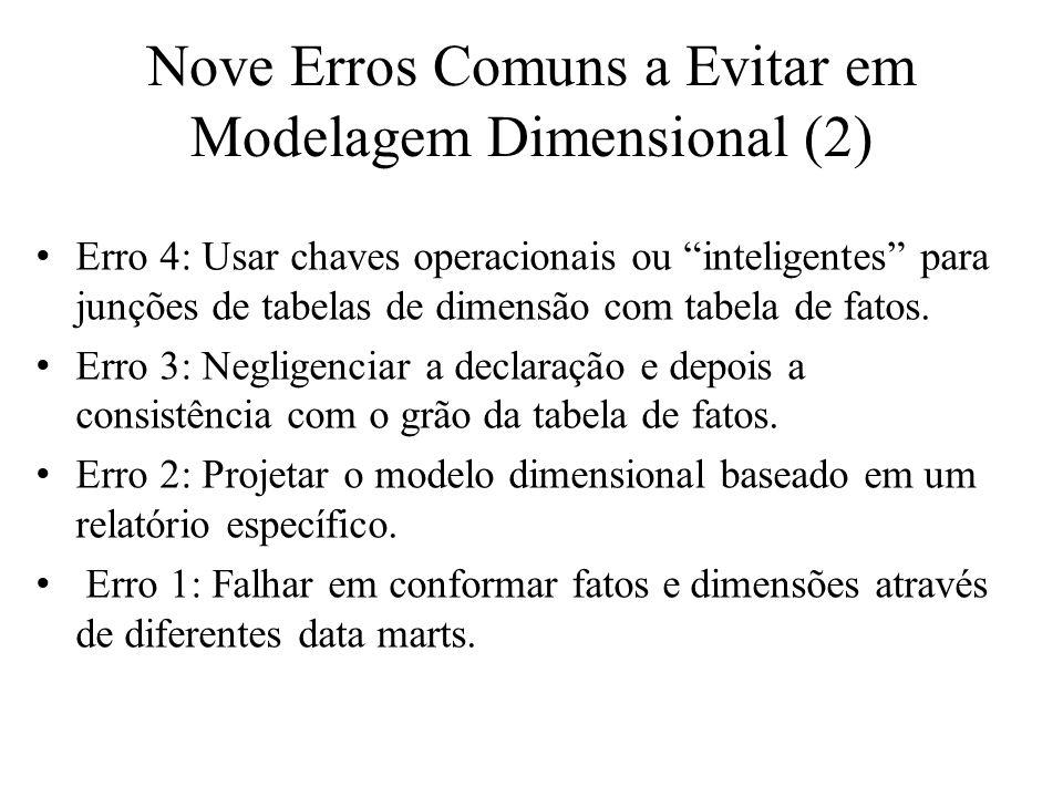 Nove Erros Comuns a Evitar em Modelagem Dimensional (2)