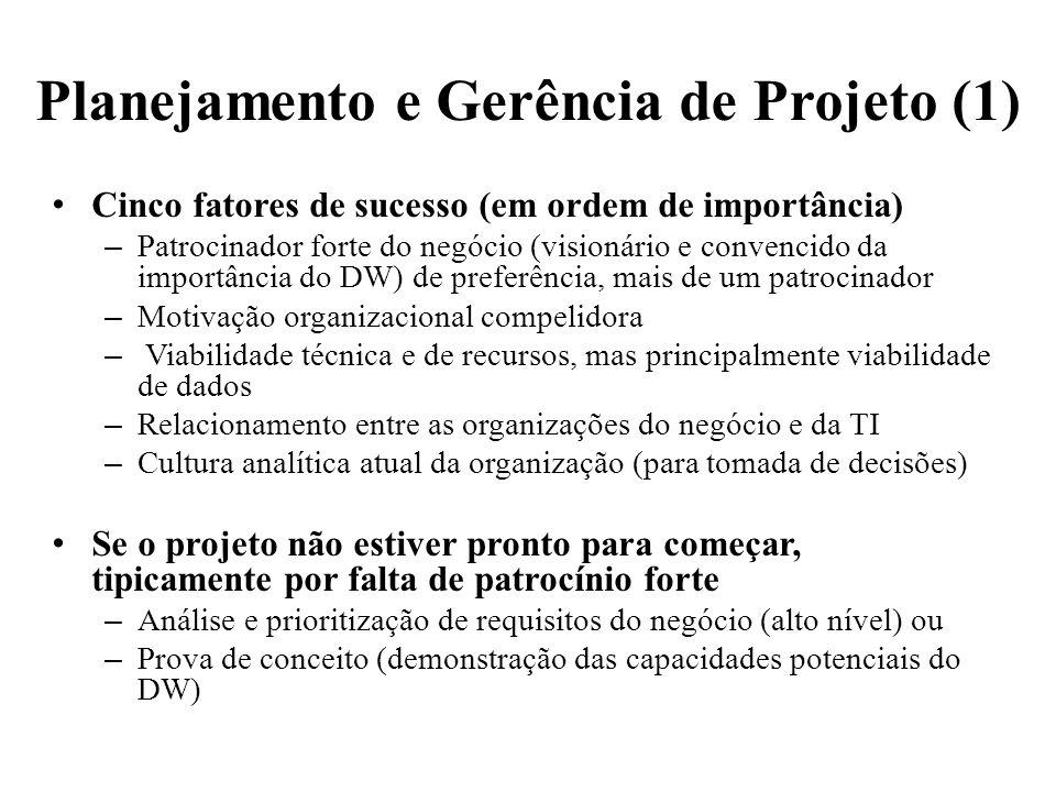 Planejamento e Gerência de Projeto (1)
